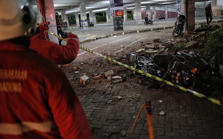 Lombok quake deaths rise to 91,