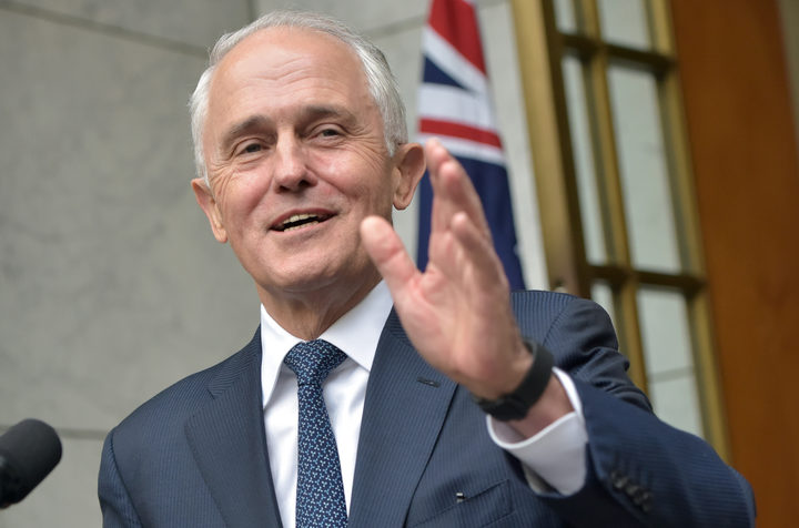 Madame Tussauds gives up on Australian PMs after Turnbull ousting