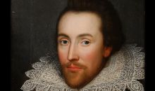 Cobbe portrait of Shakespeare