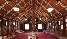 Marae from Marae, used with permission