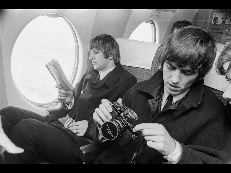 The Beatles New Zealand Tour 1964