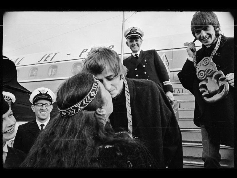 Ringo Tour