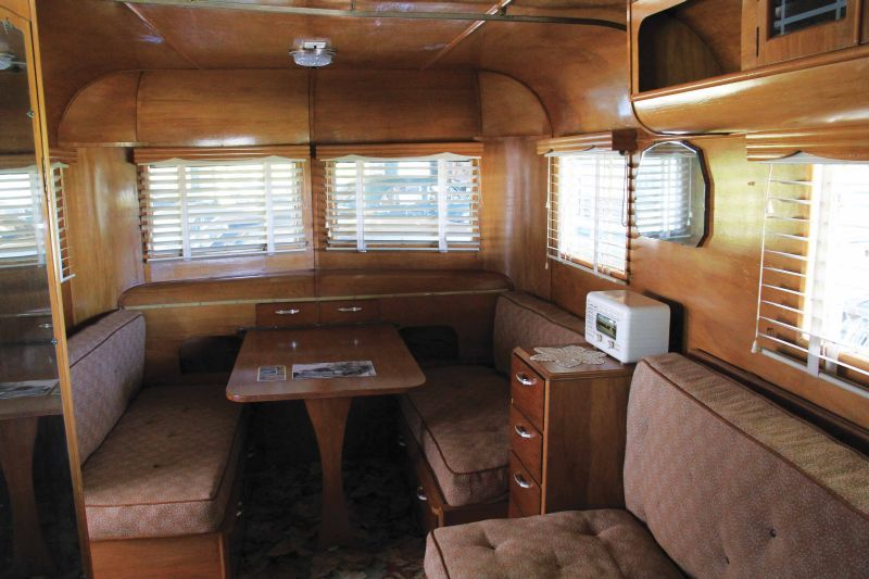 Ford Of Bellevue >> Retro caravans | A Gallery from Nine To Noon | Radio New ...