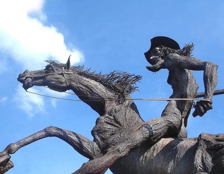 Don Quixote | RNZ