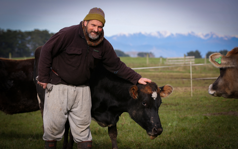 dating nz farmers
