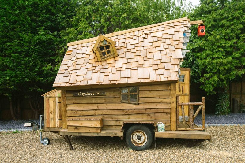 Wonderful Sheds Uk Shed Of The Year Competition