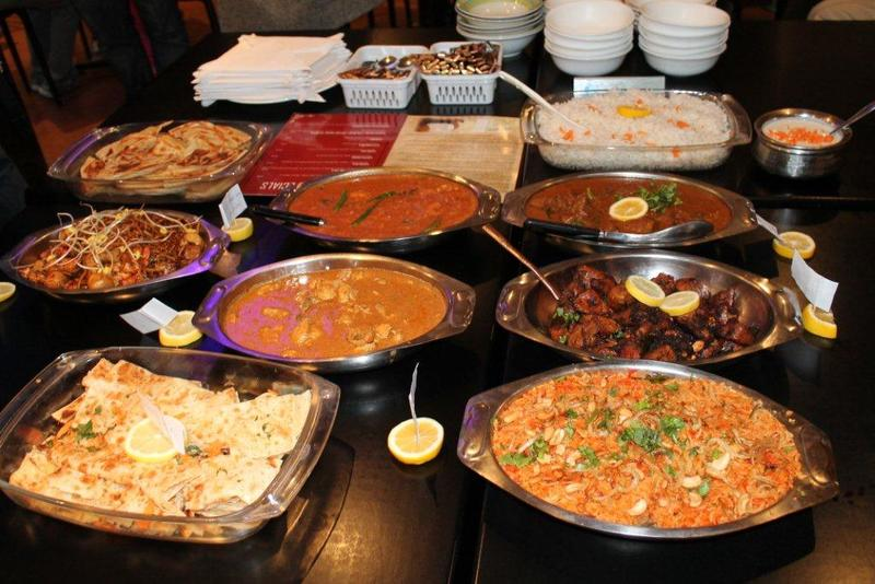 cultural and heritage with malaysian cuisine Be tourist malaysia heritage: a real look at malaysian cuisine - totally worth it - see 568 traveler reviews, 386 candid photos, and great deals for kuala lumpur, malaysia, at tripadvisor.