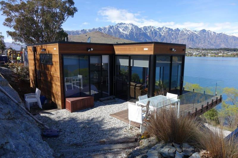 Bathroom Renovation Cost New Zealand $1m for 1-bedroom queenstown house | radio new zealand news