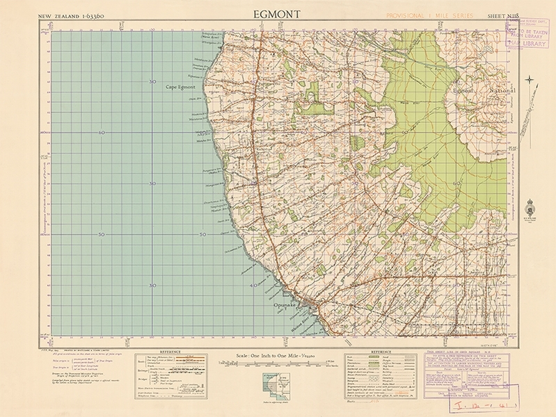 The Future Of Maps In An Age Of Satnavs And Map Apps Rnz