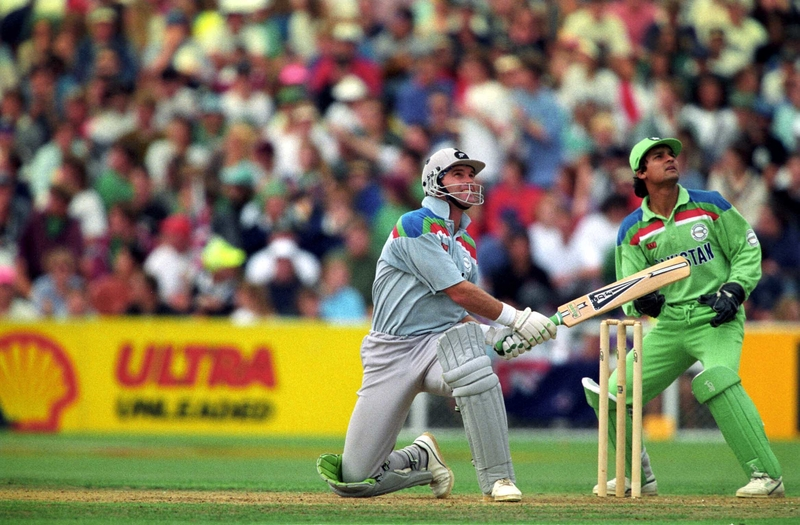 Martin Crowe NZs Greatest Batsman
