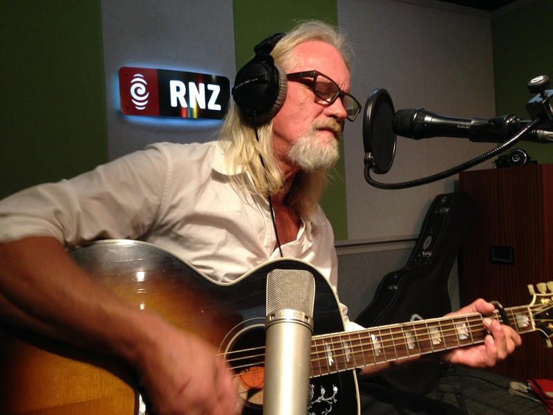 Full derek lind at rnz