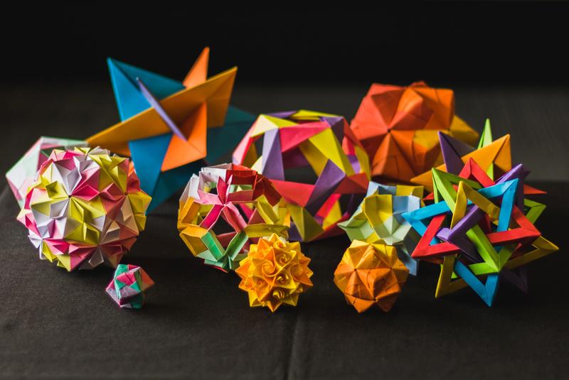 Maths Crafts Using Crochet And Origami To Teach Mathematics