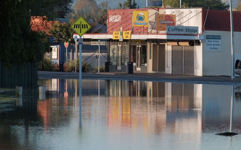 Edgecumbe residents 'not sufficiently aware' of flood risks