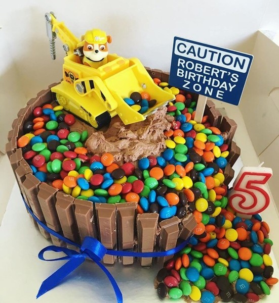 Birthday Cakes For Kids Whod Otherwise Go Without Rnz
