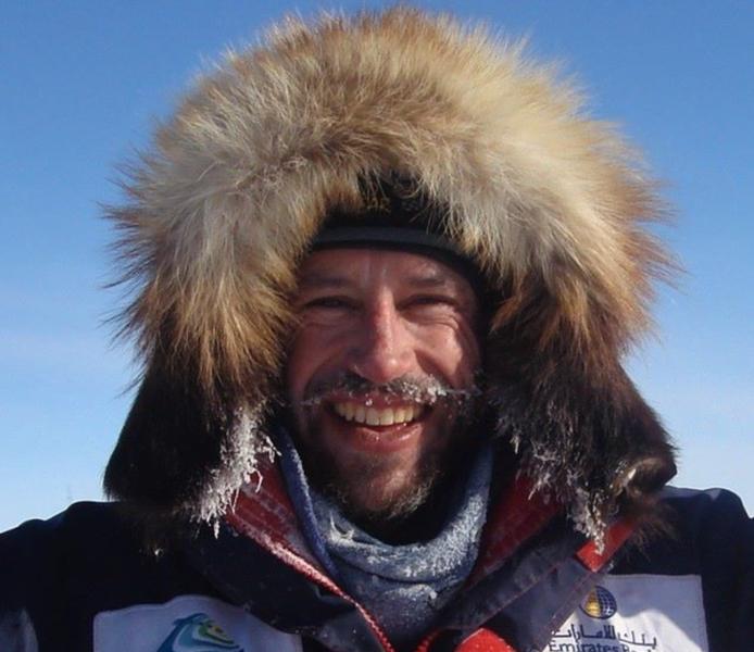 Adrian Hayes: Triumph and Tragedy on K2 | RNZ