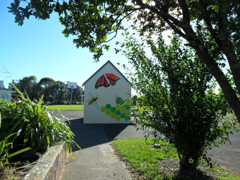 Full oturu school  kaitaia   april 2012   tour1
