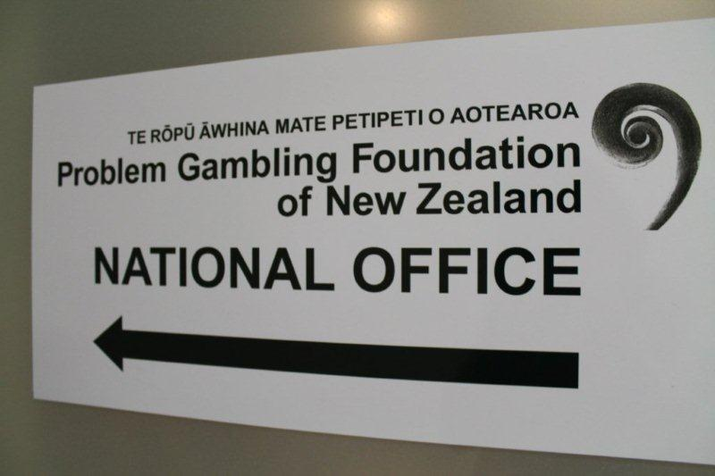 Victorian problem gambling foundation