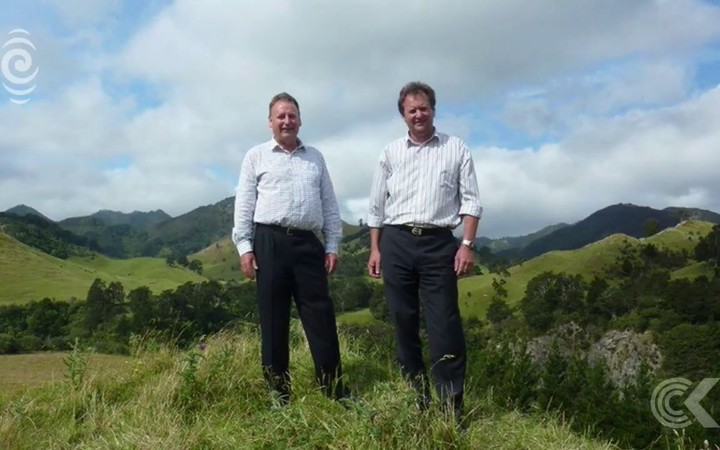 Key player in Ruataniwha dam project resigns