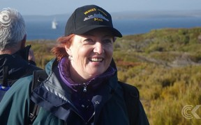 Auckland Islands a glimpse of NZ's predator free future: RNZ Checkpoint