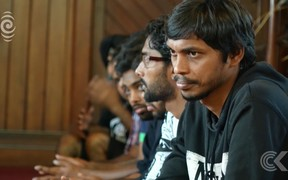 Indian students vow to continue fighting deportation: RNZ Checkpoint