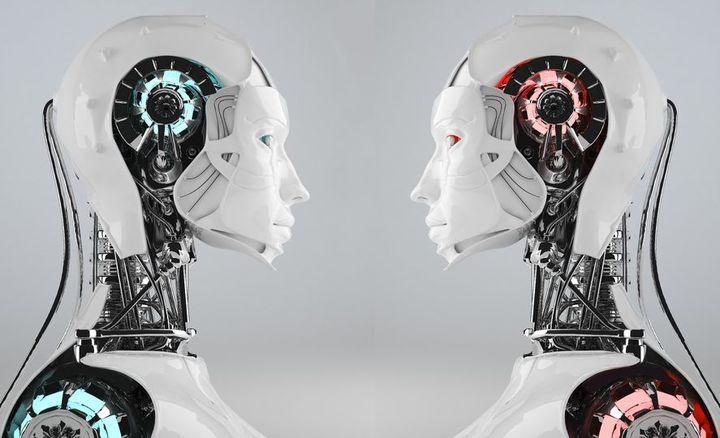Αποτέλεσμα εικόνας για rise of the robots