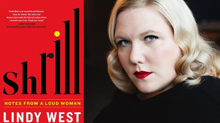 Lindy West: Shrill