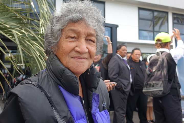 Hawera kuia Tangiora Avery worries about how the project will affect her mokopuna