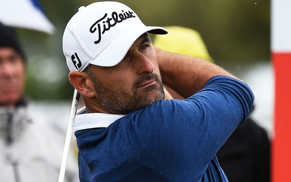 Scottish Open: Graeme McDowell drops back to miss out on Open place