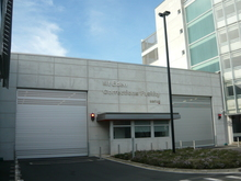 Mt Eden Corrections Facility.