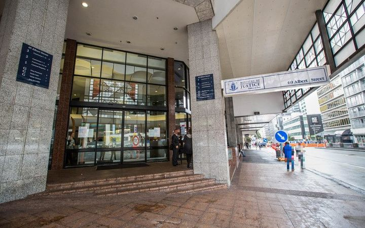 SkyCity fire: Auckland District Court closes its doors over air quality concerns