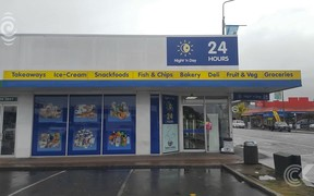 Christchurch store robbed eight times in just seven months