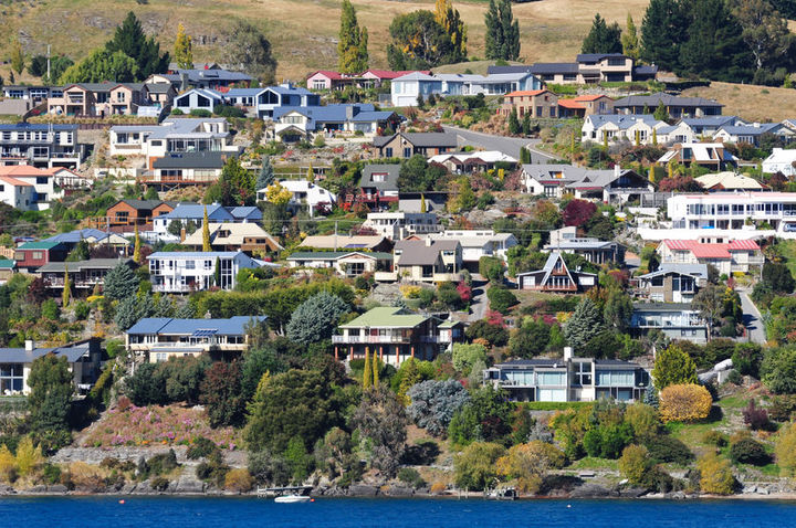 Low-wage Queenstown workers have had to resort to commuting from nearby towns, sharing beds on rotation, and sleeping in tents and campervans.