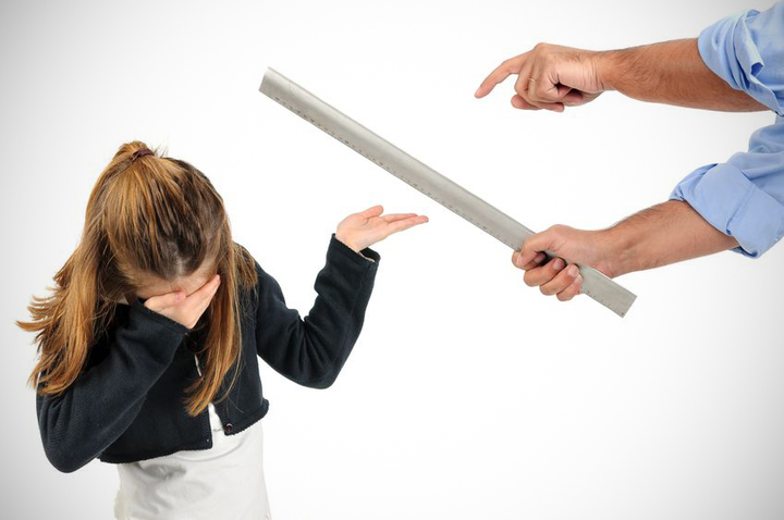 The strap' - corporal punishment at school in New Zealand | RNZ