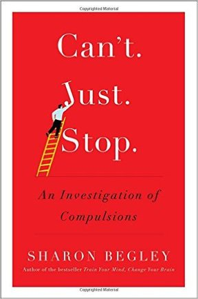 Can't Just Stop (book cover)