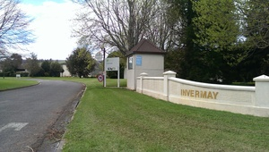 Agresearch's Invermay facility near Dunedin