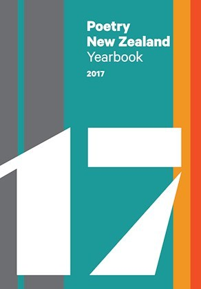 Poetry New Zealand: Yearbook 2017