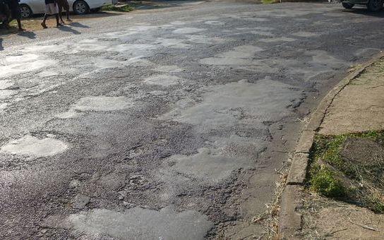Niue hopeful of China's help to fix roads