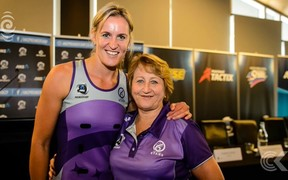 Northern Stars are the new kids on the domestic netball block