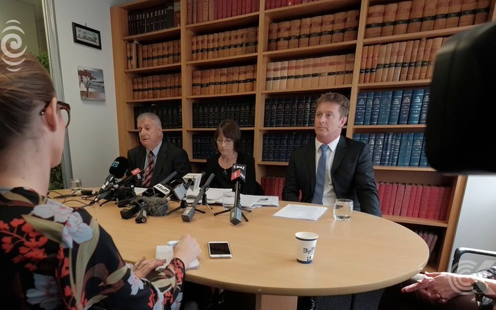 Evidence points toward Defence Force cover up, lawyers say