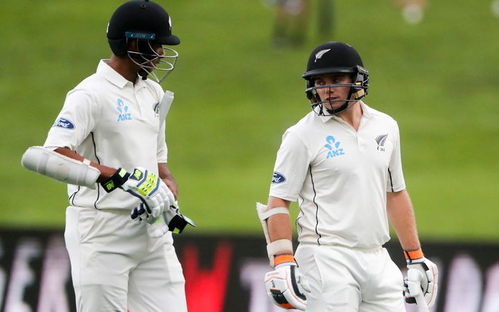 Williamson equals NZ record for Test centuries against Proteas