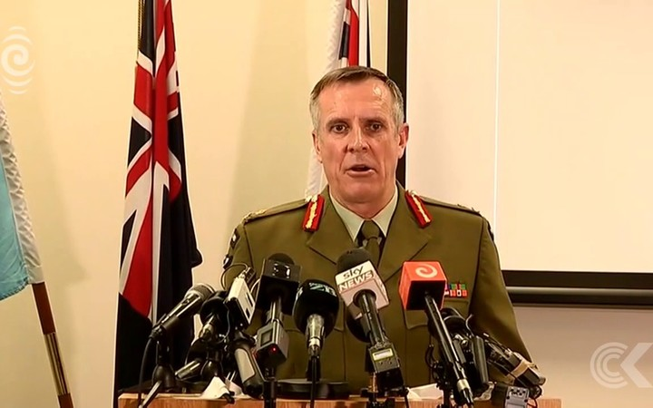 Defence Force concedes civilians may have been killed in NZ lead raid