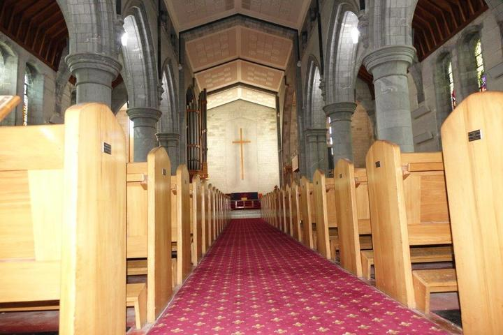 Crucial seismic strengthening work could cost up to $8 million to bring Nelson cathedral up to 80 percent of the new building standard.