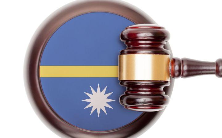 Nauru subpoena changes called judicial interference