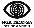 Nga Taonga Sound and Vision.