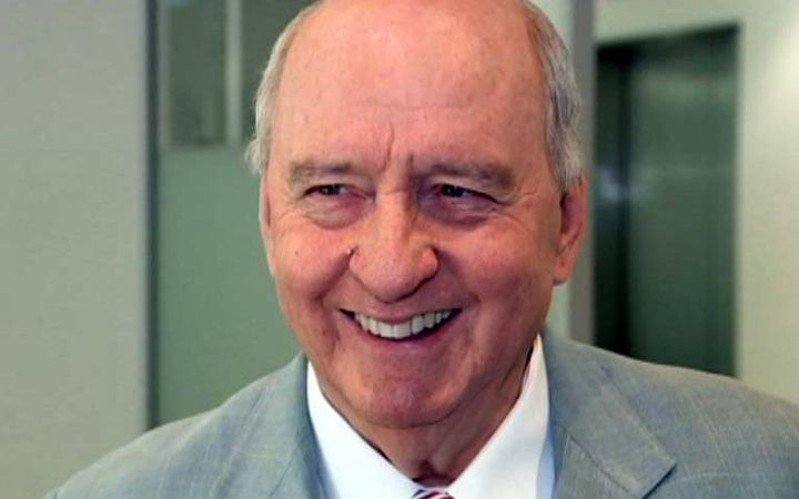 Macquarie Media Chairman threatens Alan Jones with the sack