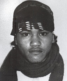 A picture of Teina Pora provided by police in the early 1990's.
