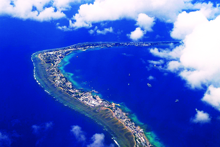 Marshall Islands tertiary education has new partnership with USP
