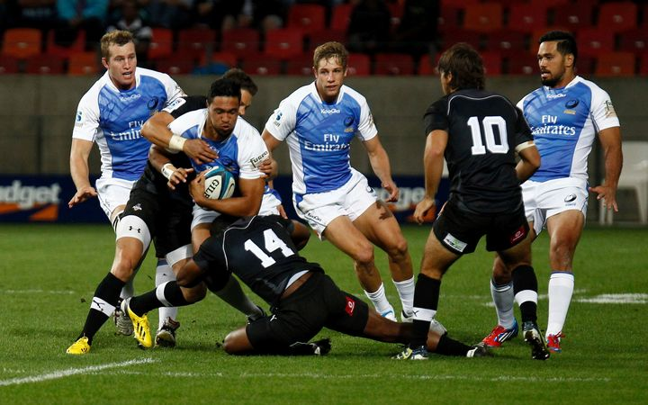 Australia's Perth-based Western Force and South Africa's Kings are two of the teams considered to be the most vulnerable franchises.
