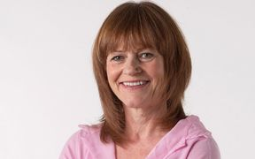 Consumer's chief executive Sue Chetwin.