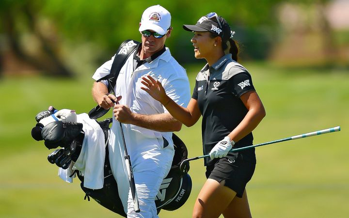 Lydia Ko and her new caddy Gary Matthews are splitting despite Ko's finishing runner-up at the latest LPGA event.